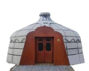 L Series Yurt