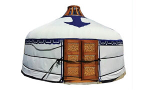 Hand Crafted Mongolian Yurts